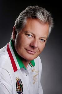 Peter Seidel, Augenoptikermeister