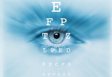 Kontaktlinsen aus dem Internet nicht immer ohne Probleme