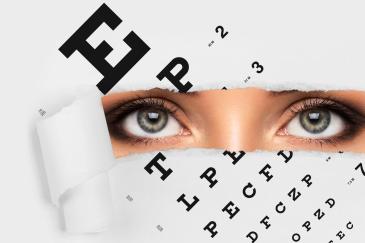 Augencheck – Ab dem 55. Lebensjahr regelmäßig