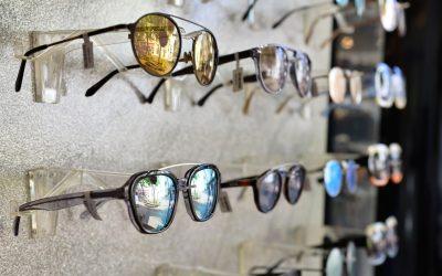 Sonnenbrillen für Brillenträger